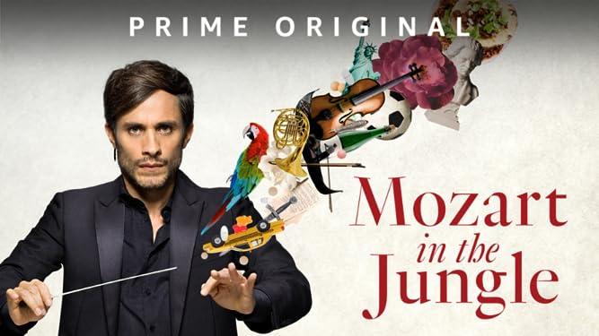 Mozart in the Jungle Staffel 3