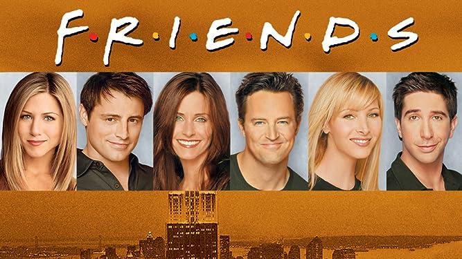 Friends - Staffel 9 [OV]