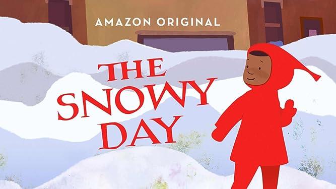 Ein Verschneiter Tag - Staffel 1