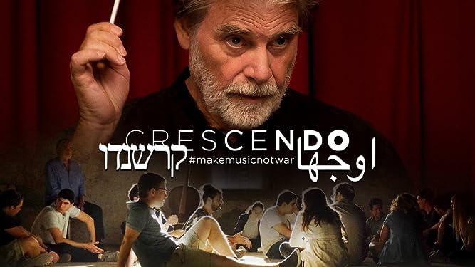 Crescendo #makemusicnotwar