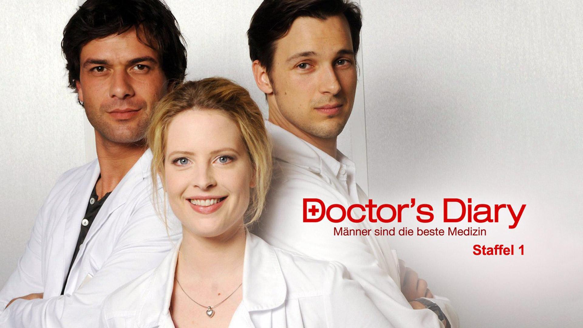 Doctors Diary - Staffel 1