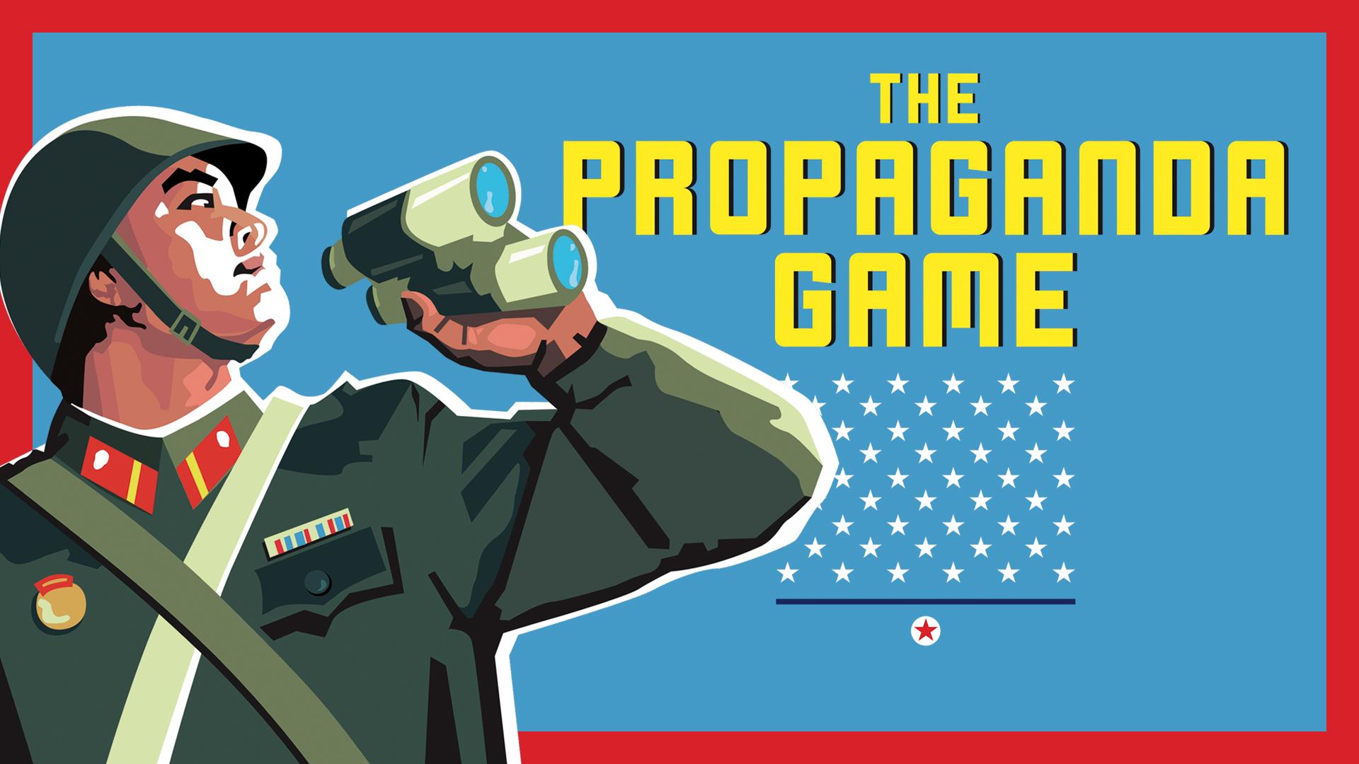 The Propaganda Game [dt./OV]