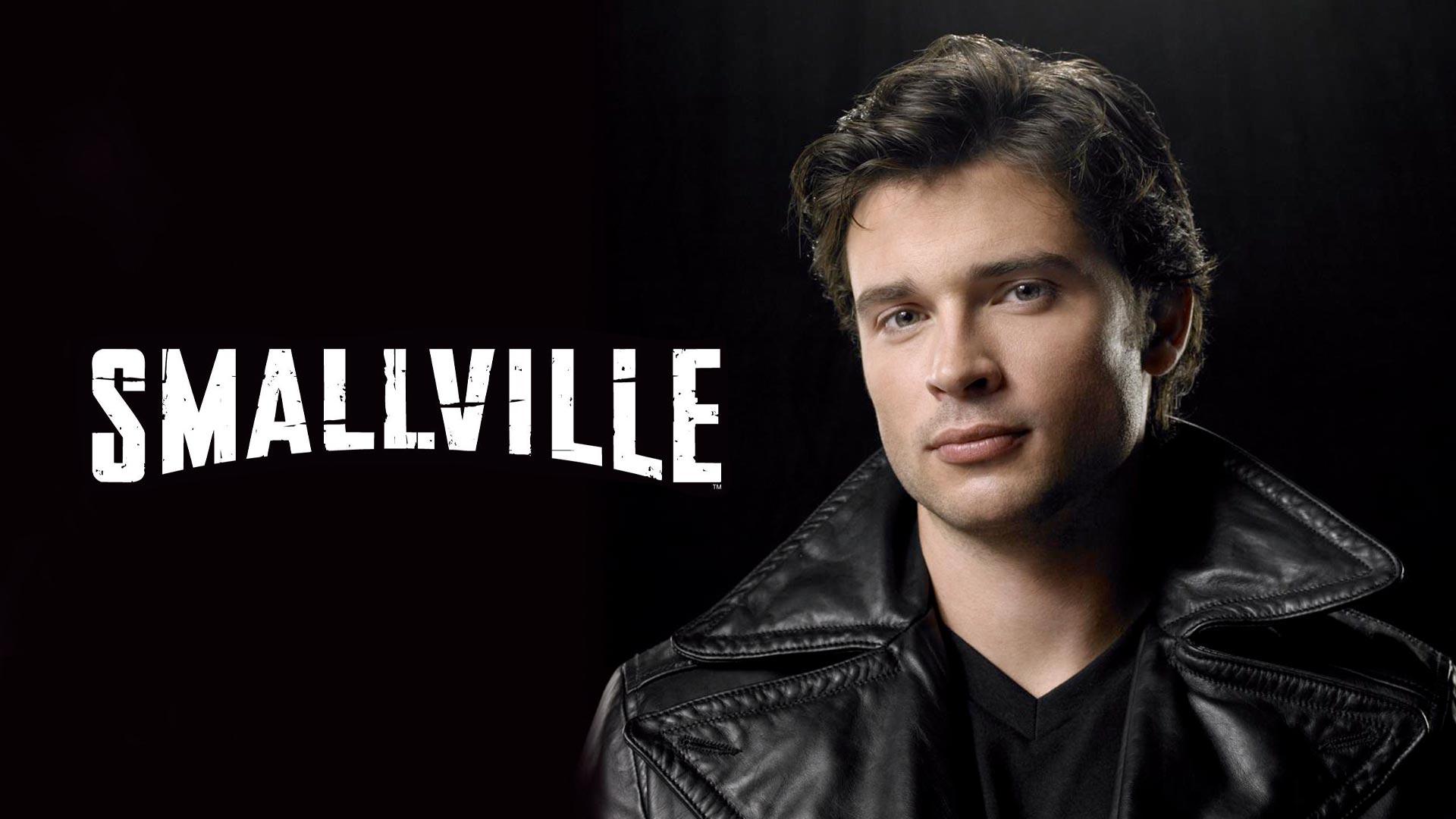 Smallville - Staffel 1 [OV]