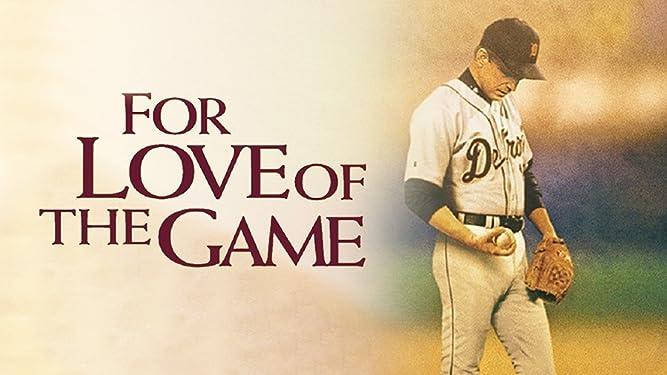 Aus Liebe zum Spiel