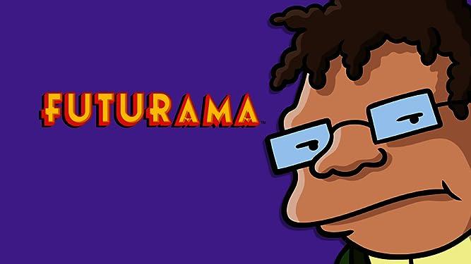 Futurama - Staffel 5