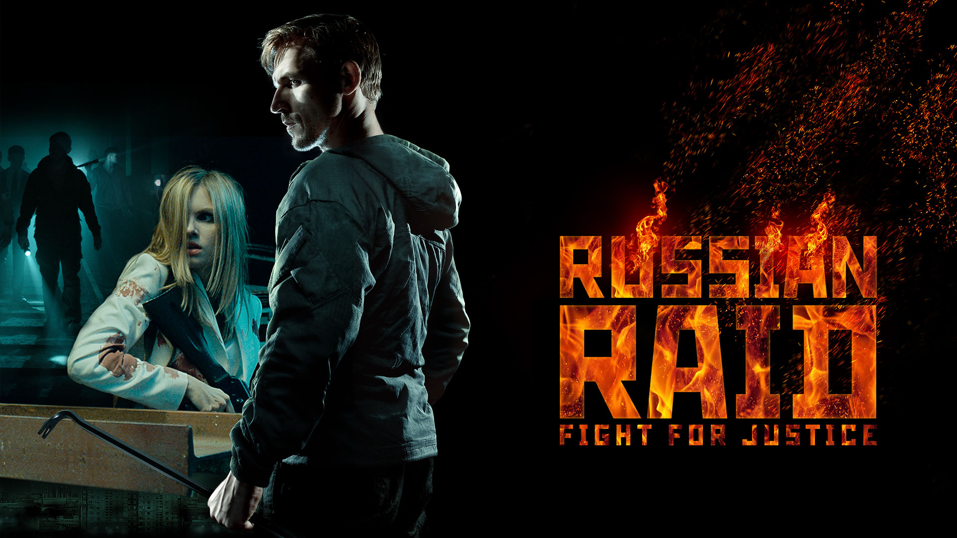 Russian Raid: Fight for Justice