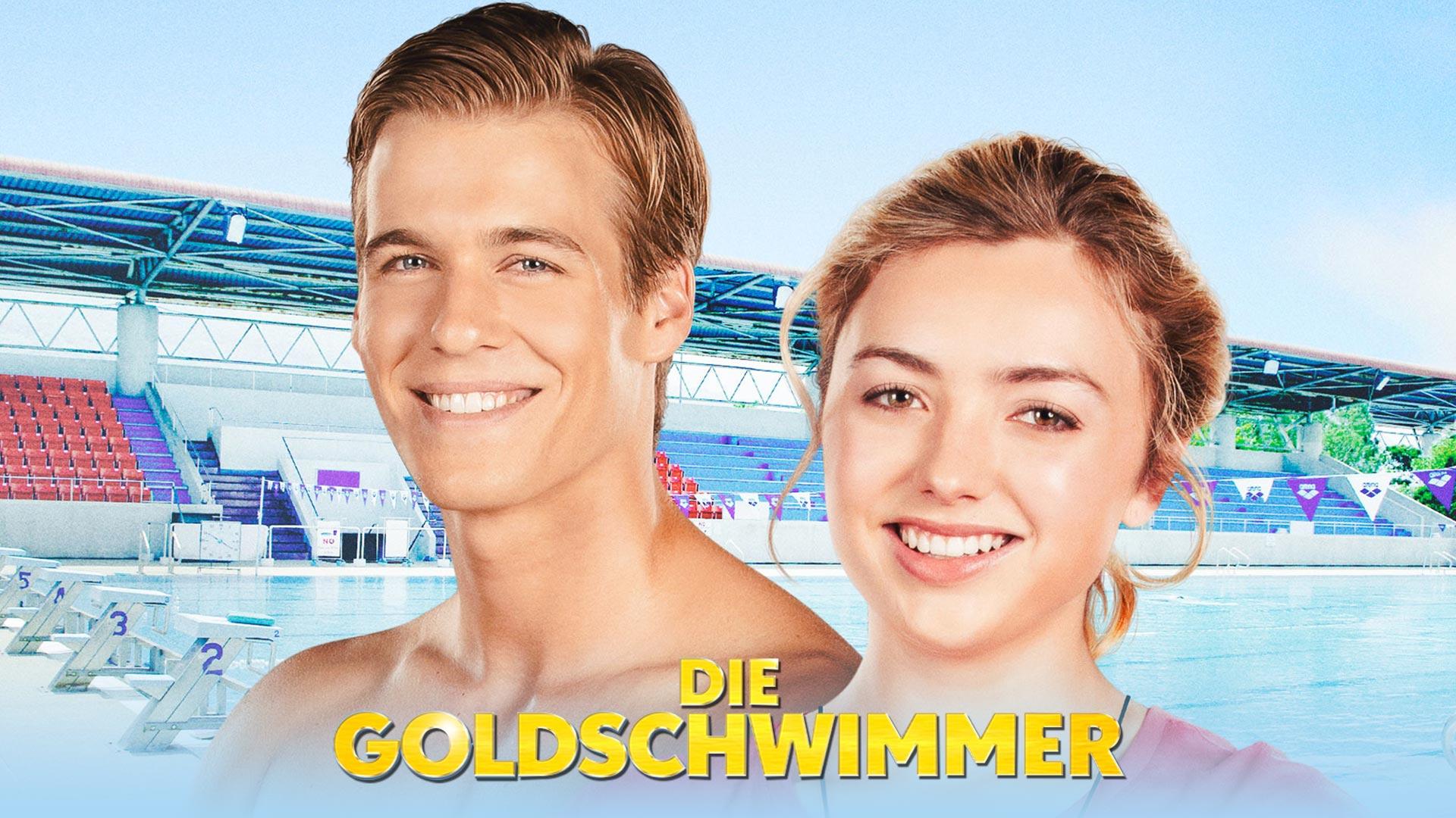 Die Goldschwimmer [dt./OV]