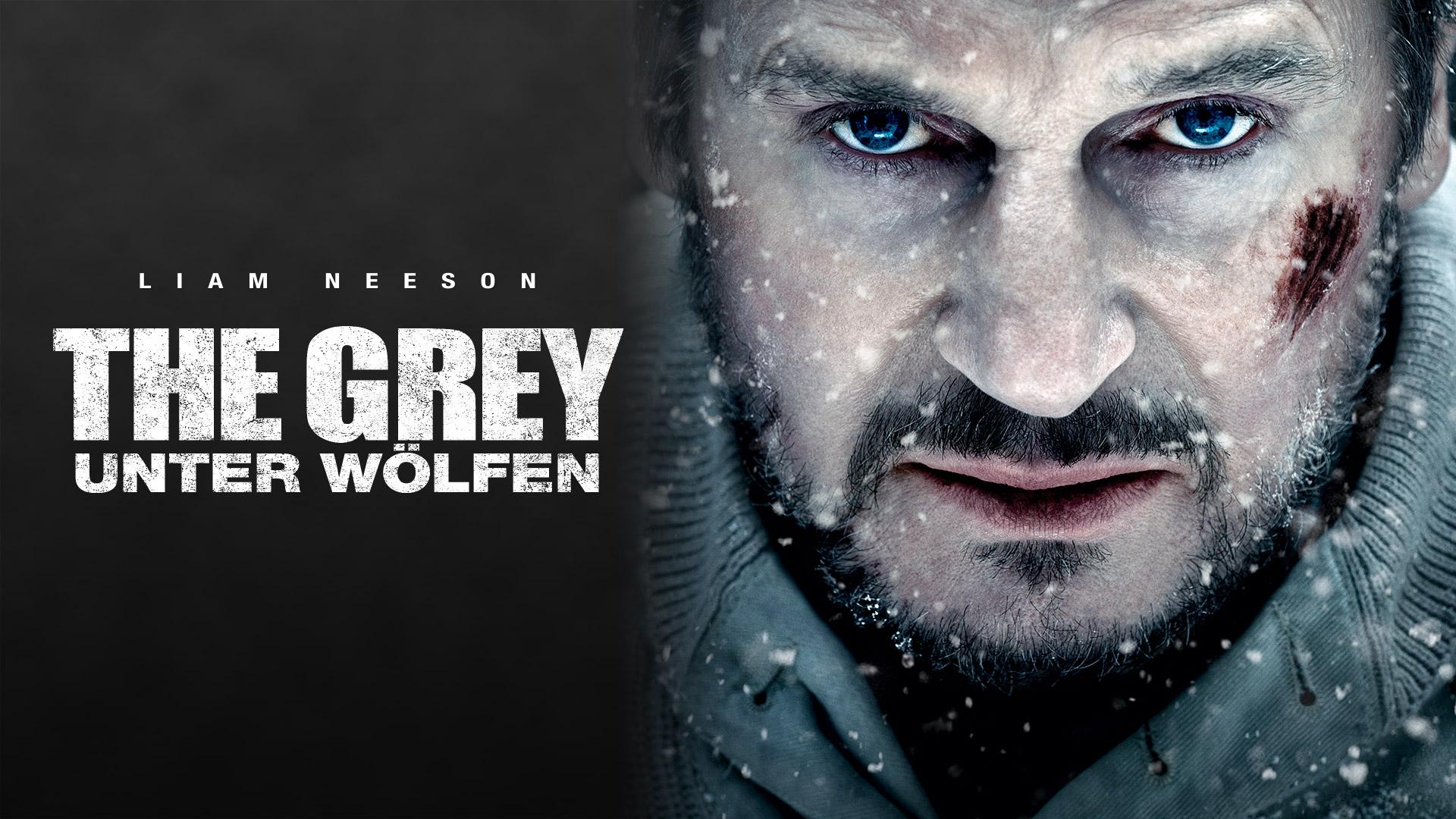 The Grey-Unter Wölfen [dt./OV]