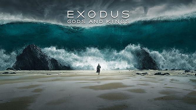 Exodus - Götter und Könige [dt./OV]