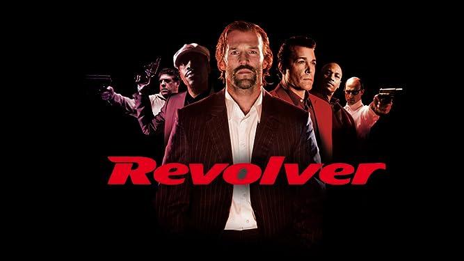Revolver [dt./OV]