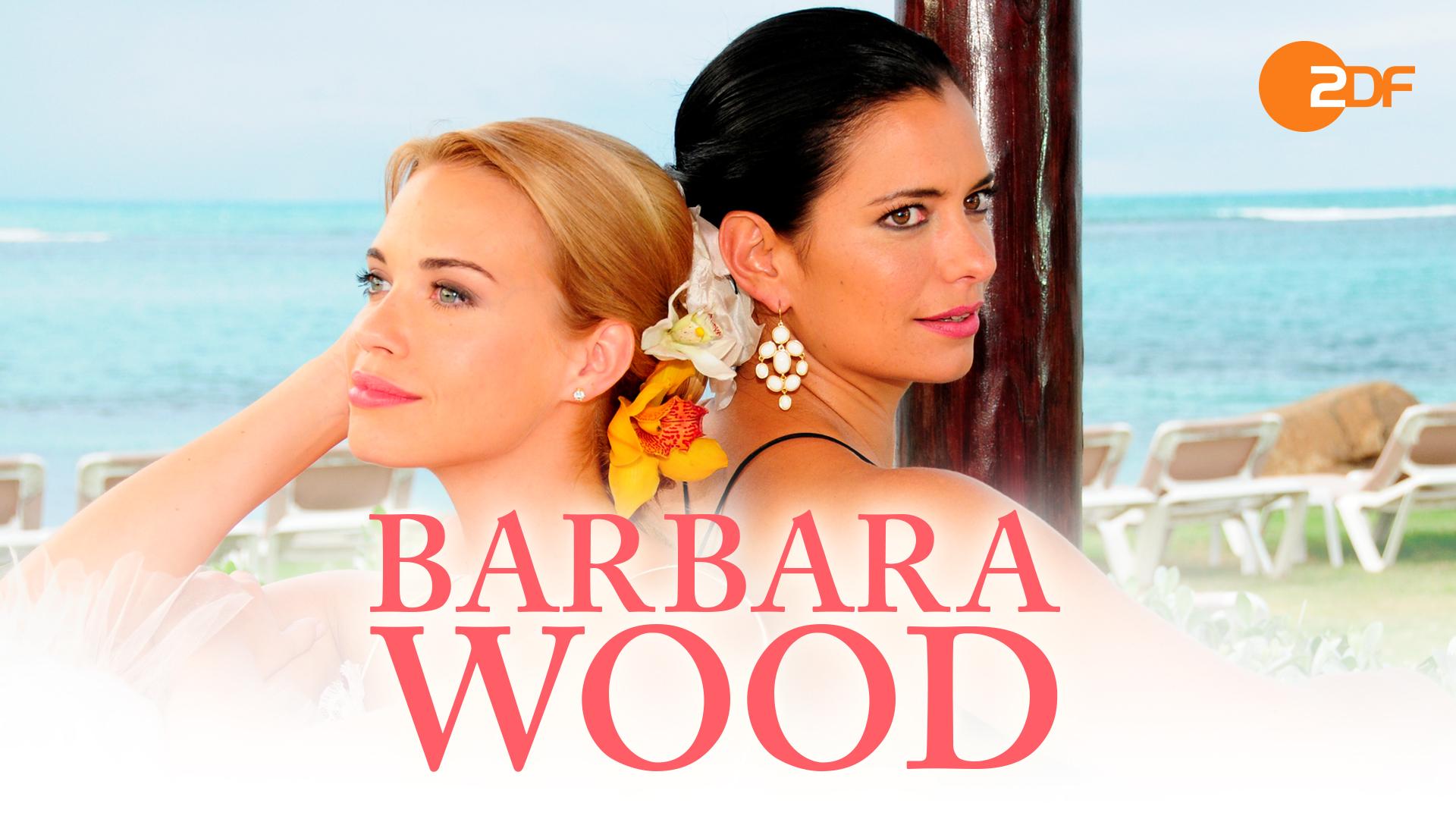 Barbara Wood Collection