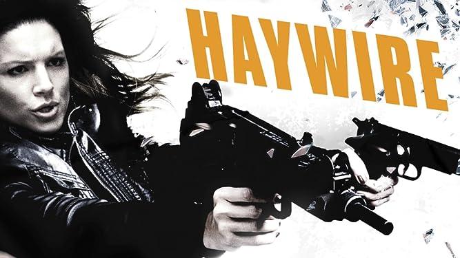 Haywire [dt./OV]