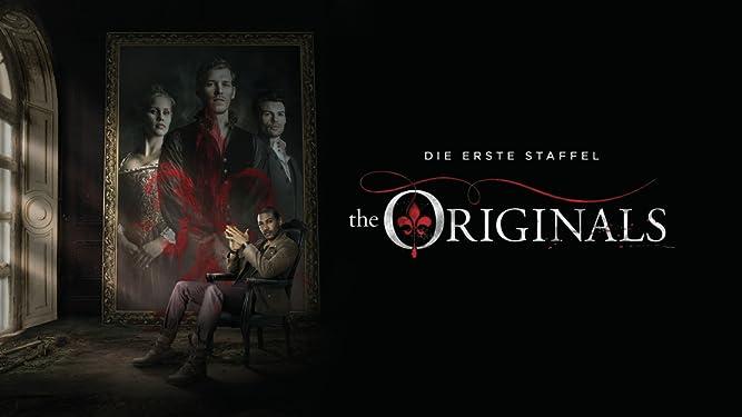 The Originals - Staffel 1 [dt./OV]