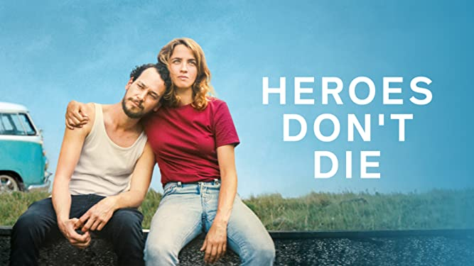 Helden sterben nicht [OV]