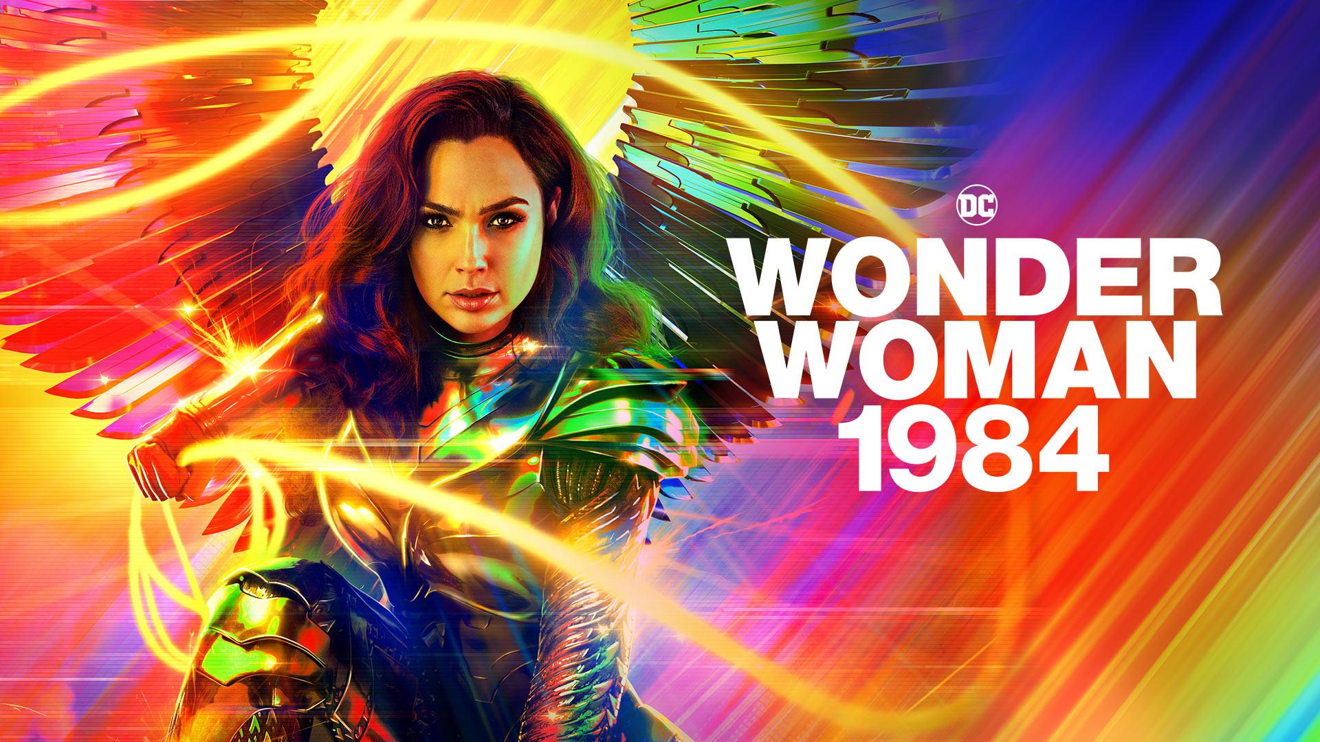 Wonder Woman 1984 [dt./OV]