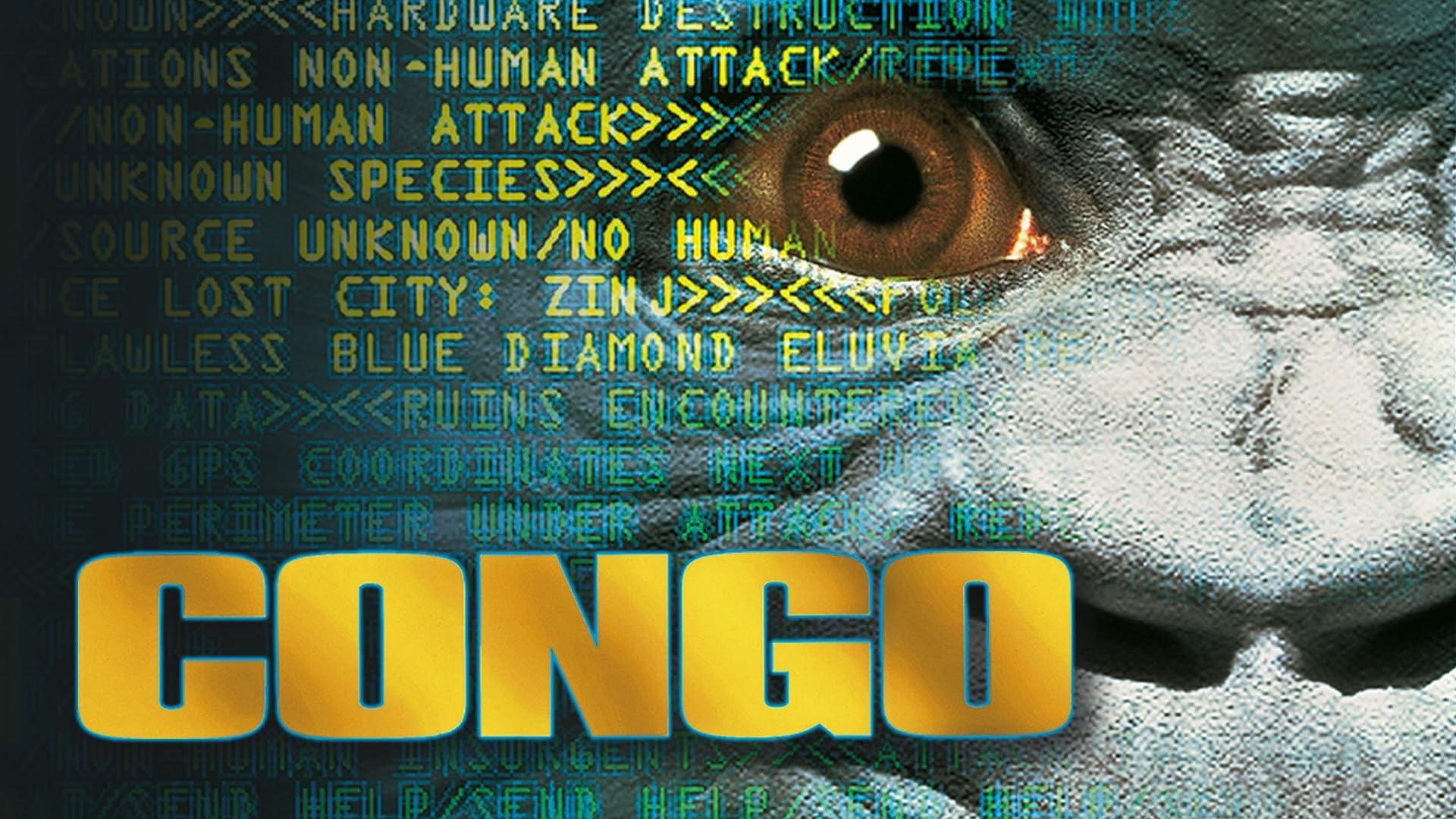 Congo [dt./OV]