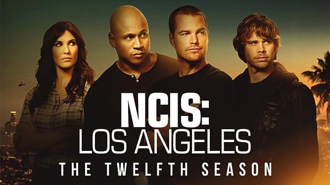 NCIS: Los Angeles - Staffel 12