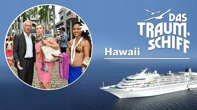 Das Traumschiff - Hawaii (2018)