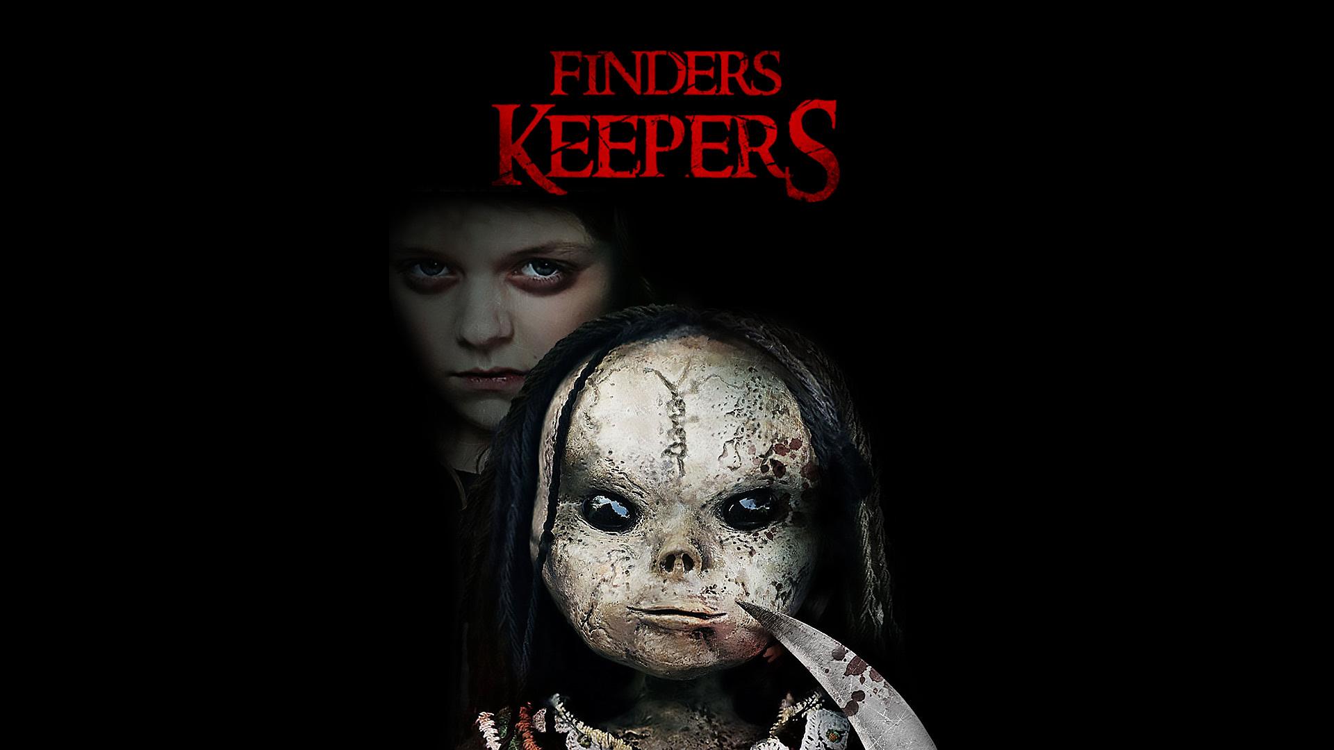 Finders Keepers [dt./OV]