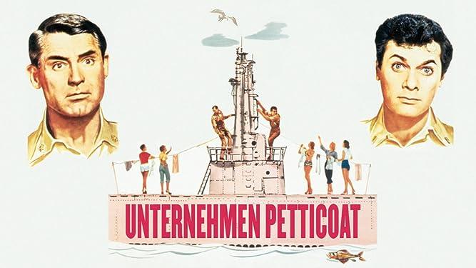 Unternehmen Petticoat [OV]
