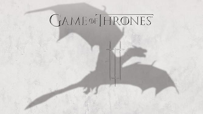 Game of Thrones - Staffel 3 [dt./OV]