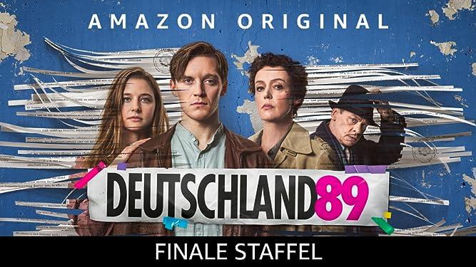 Deutschland89 - Staffel 3