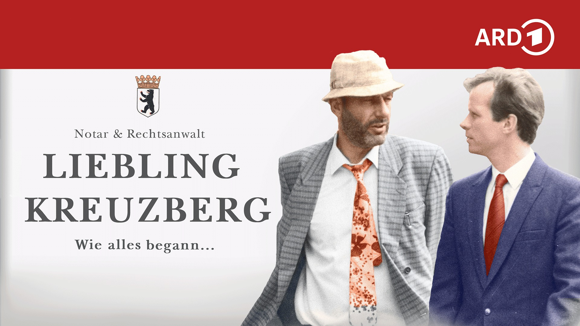 Liebling Kreuzberg, Staffel 1