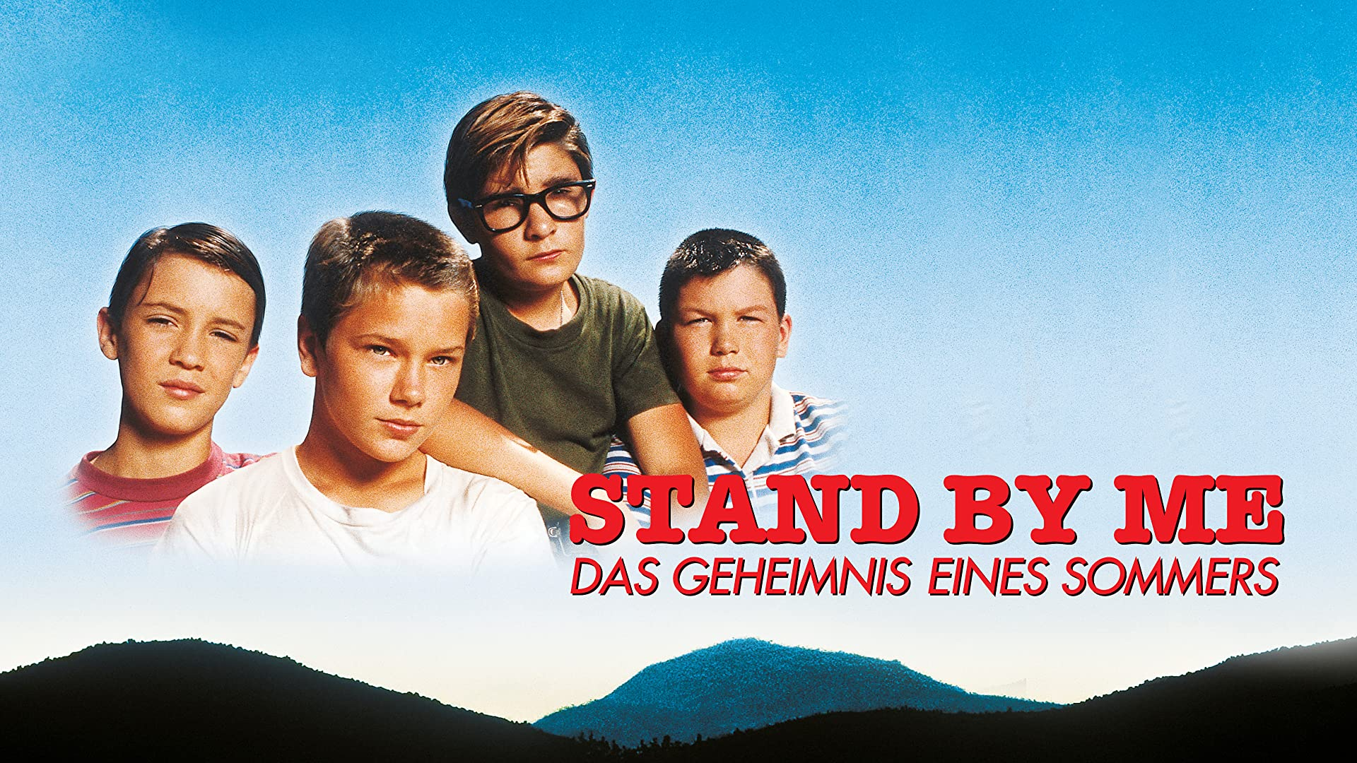 Stand by me - Geheimnis eines Sommers
