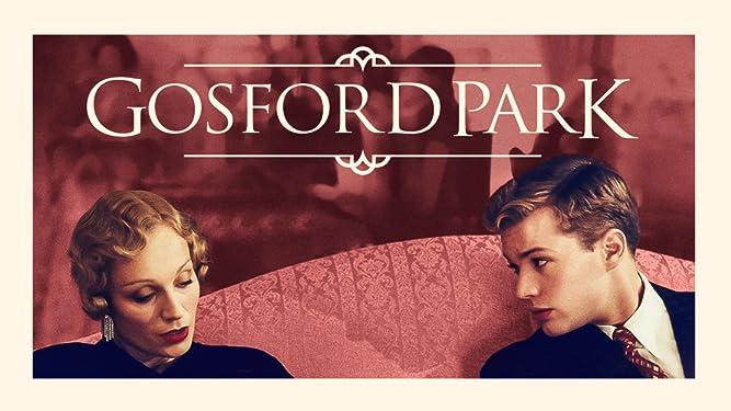 Gosford Park [dt./OV]