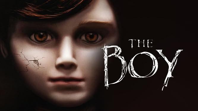 The Boy [dt./OV]