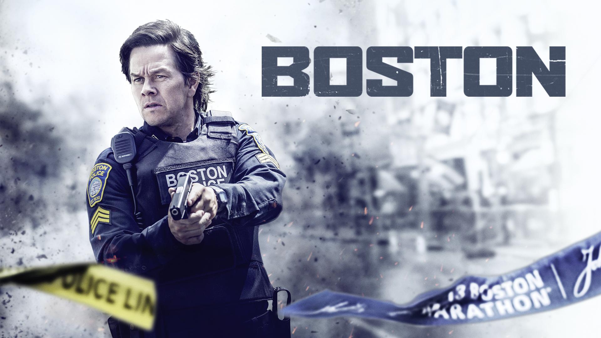 Boston [dt./OV]