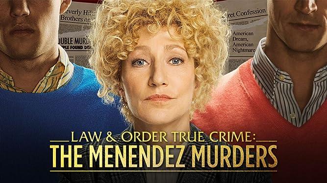 Law & Order True Crime: The Menendez Murders [OV]