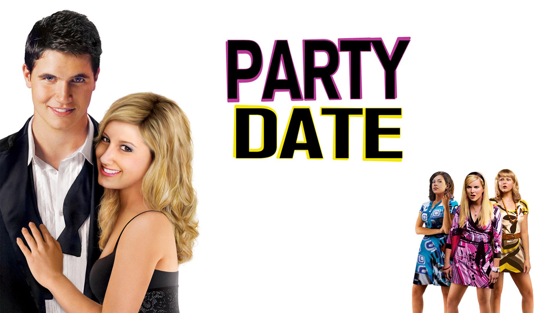 Party Date - Per Handy Zur Großen Liebe [dt./OV]