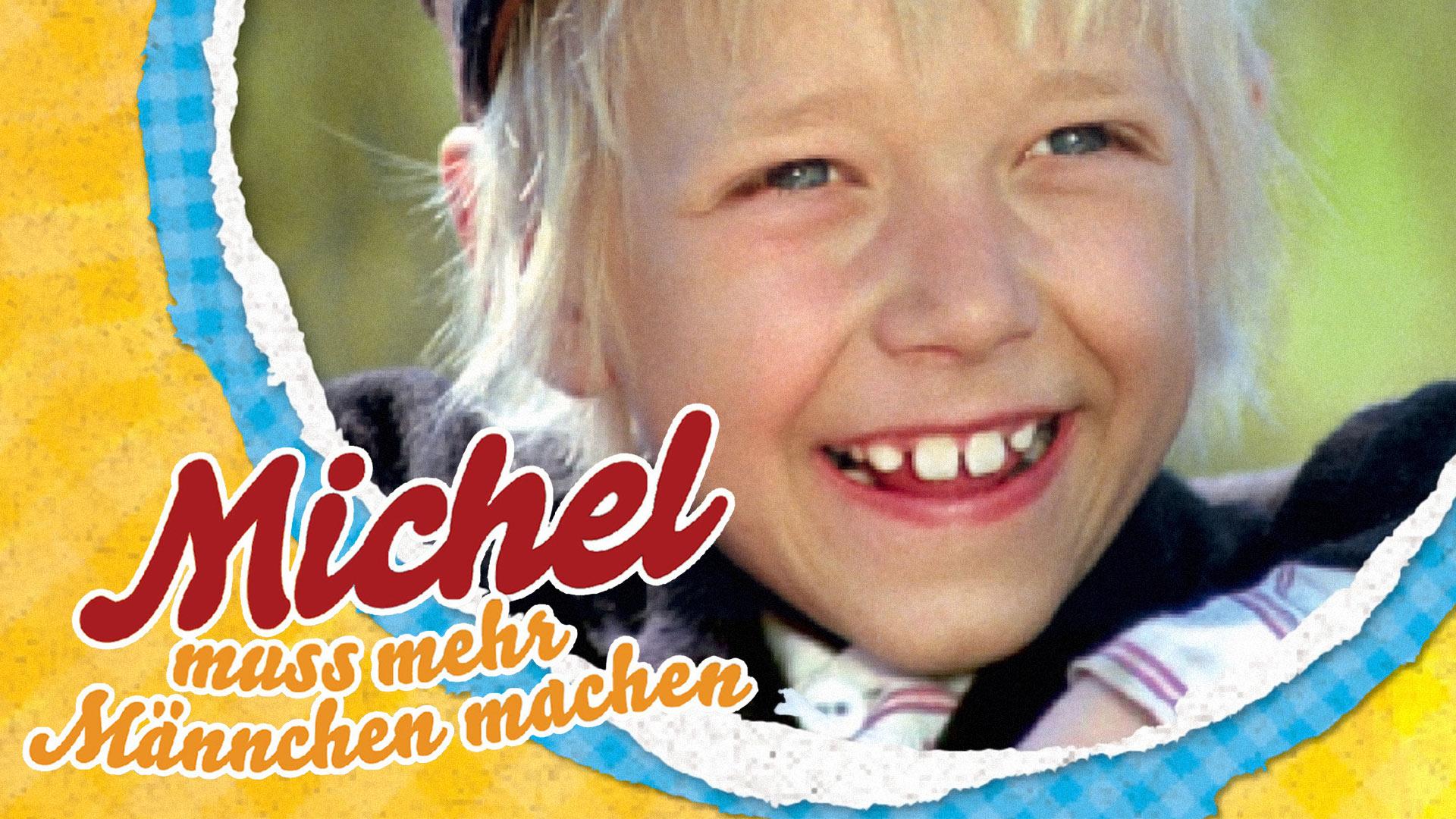 Michel muss mehr Männchen machen (Digital Restauriert)