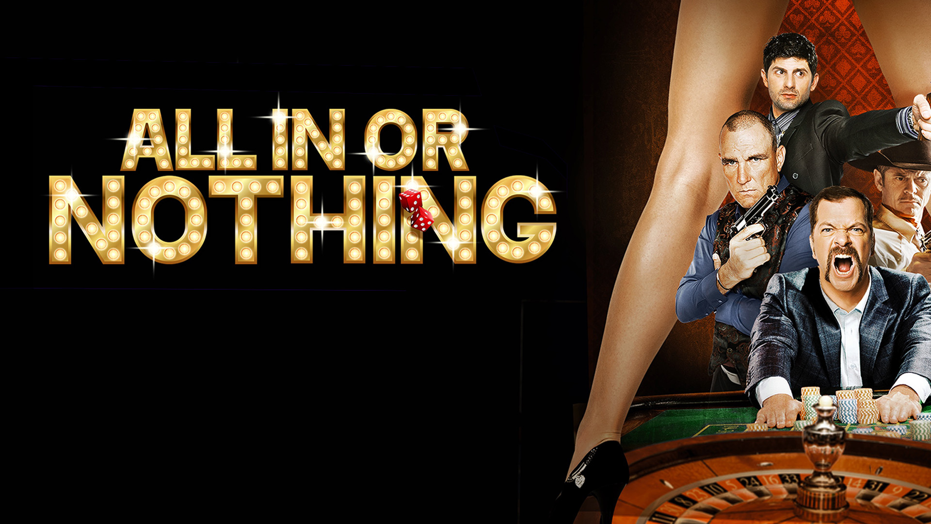 All In or Nothing [dt./OV]