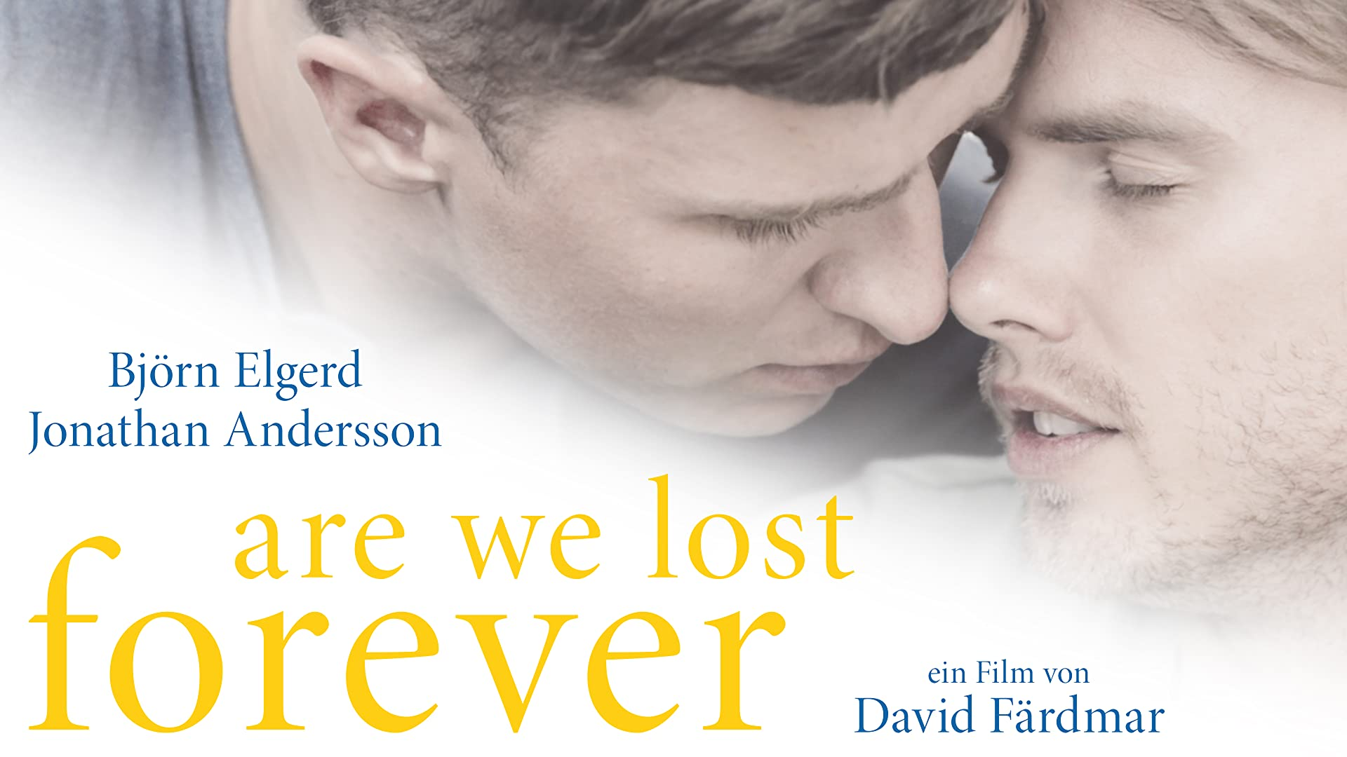 Are we lost forever [OmU]