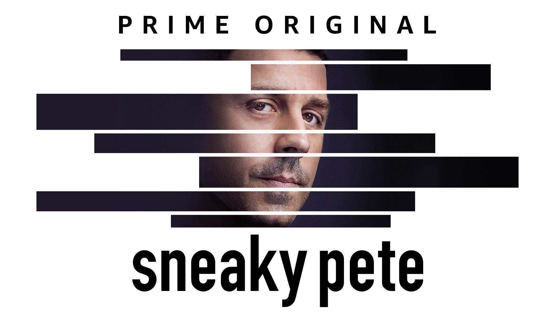 Sneaky Pete - Staffel 1