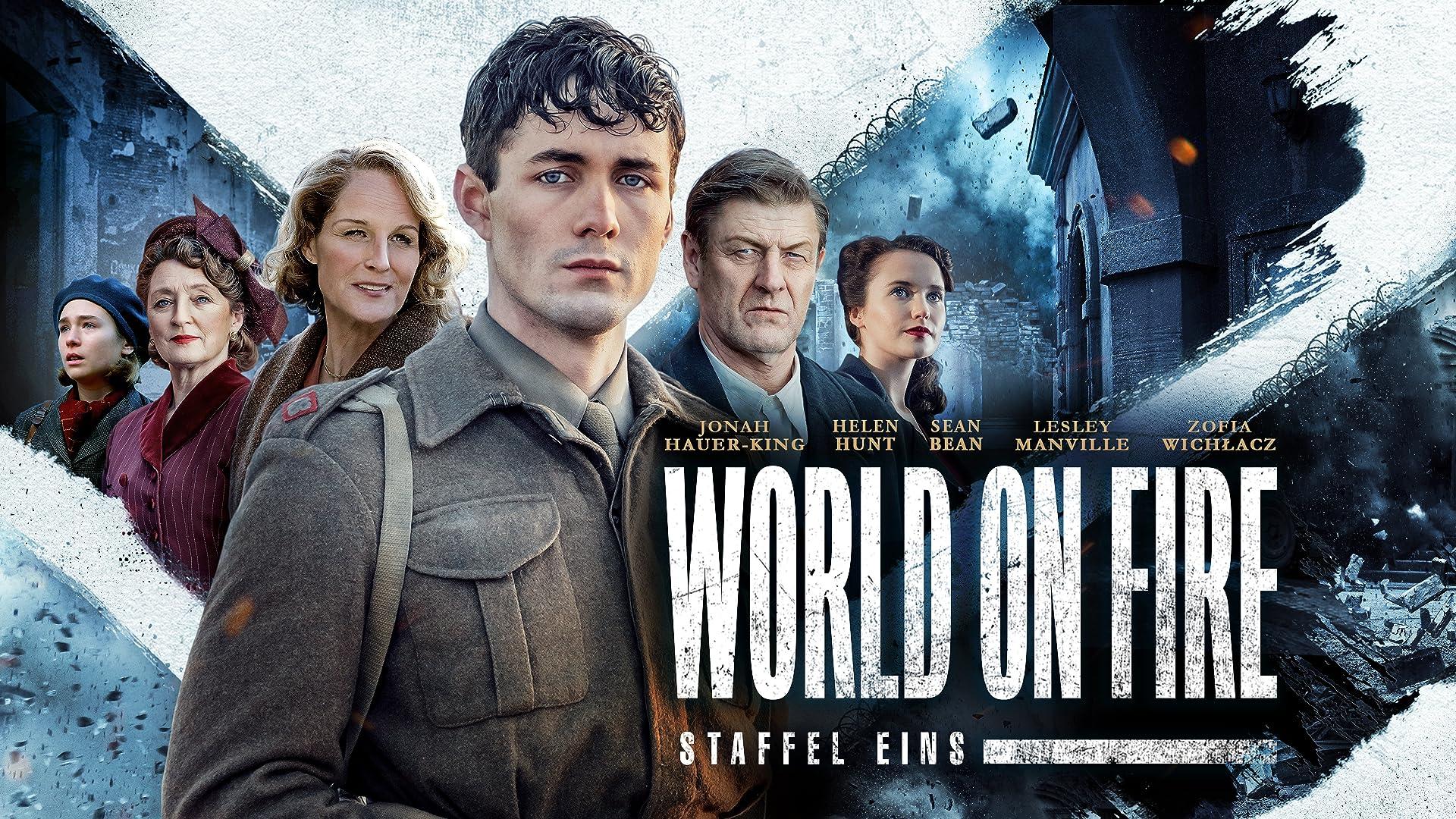 World on Fire, Staffel 1