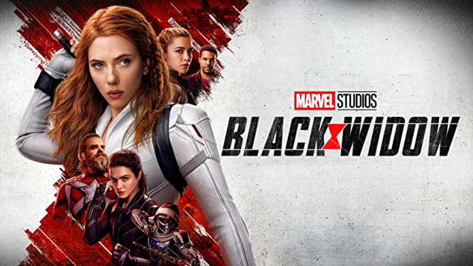 Black Widow [dt./OV]