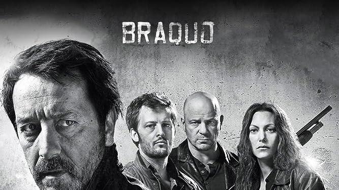 Braquo - Staffel 2