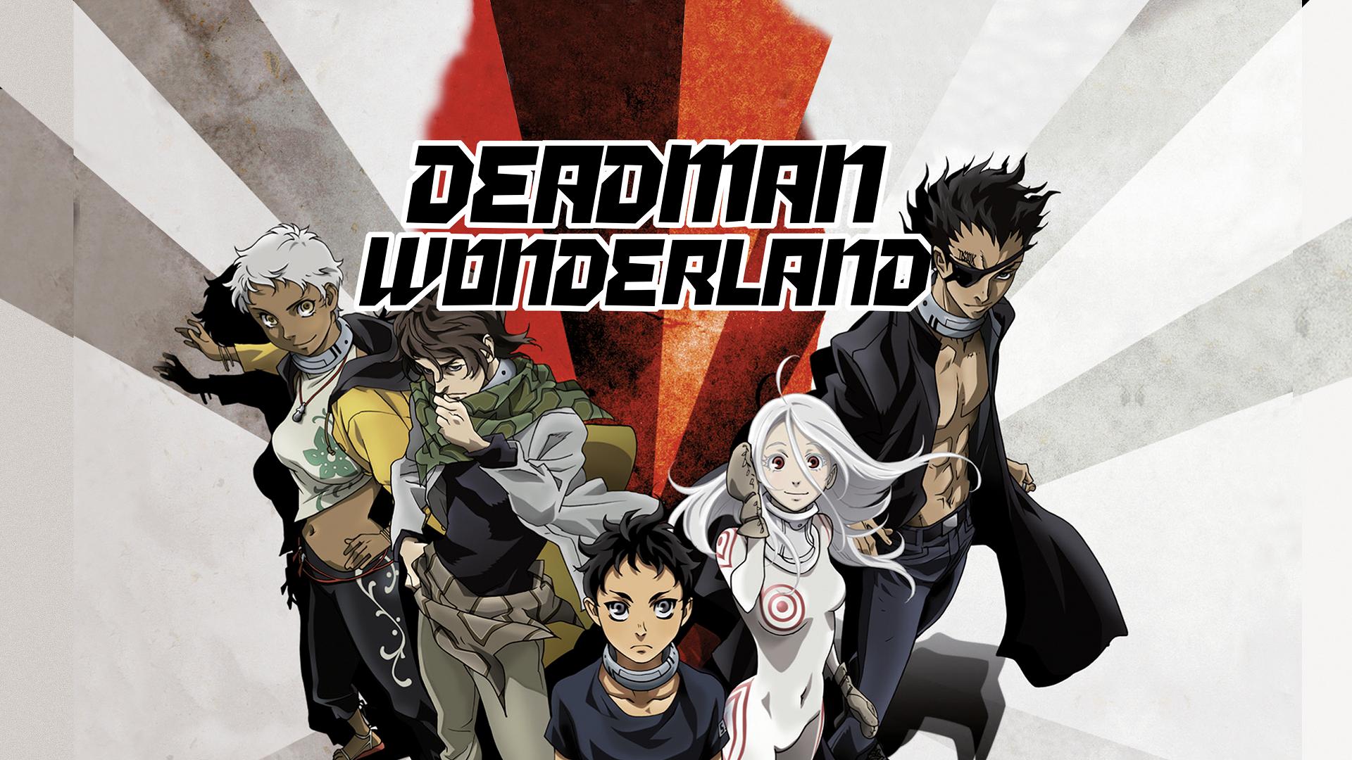 Deadman Wonderland