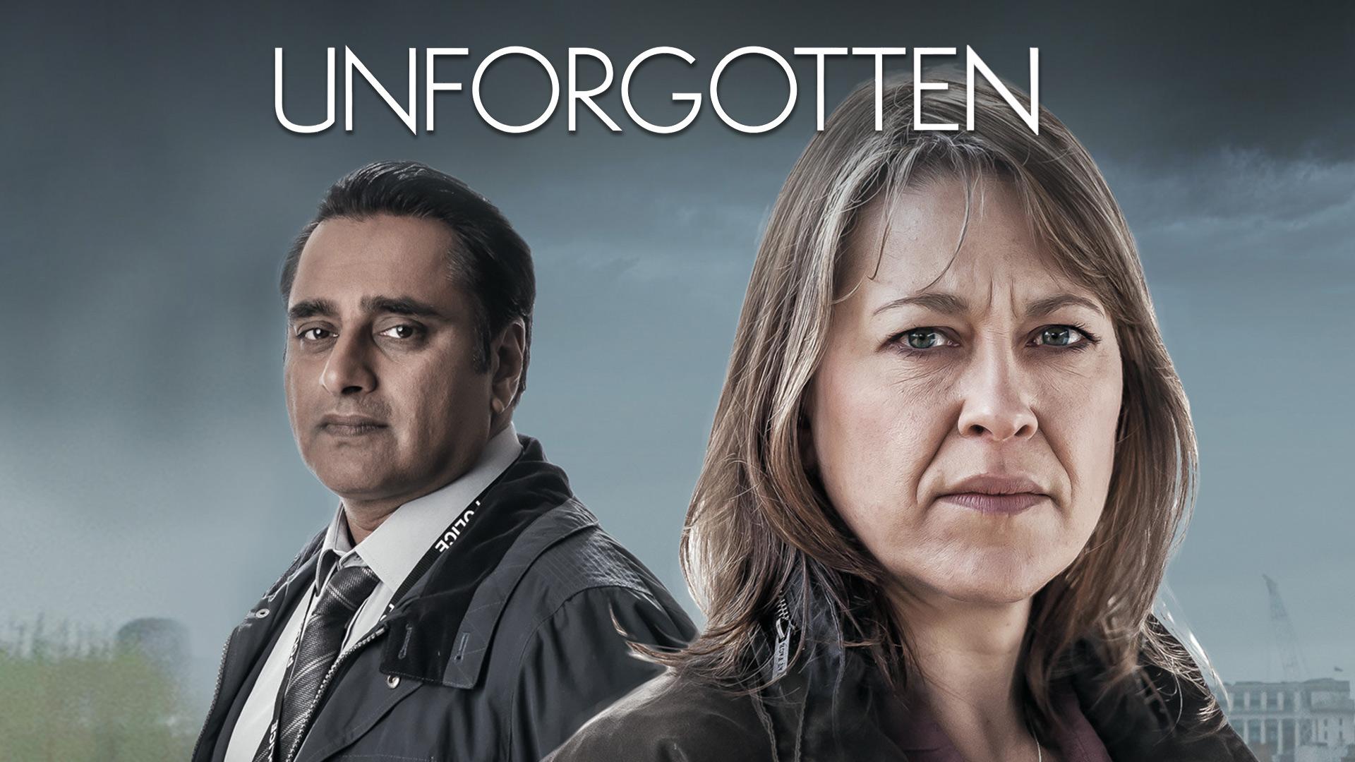 Unforgotten - Staffel 1 [OV]