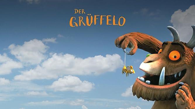 Der Grüffelo [dt./OV]