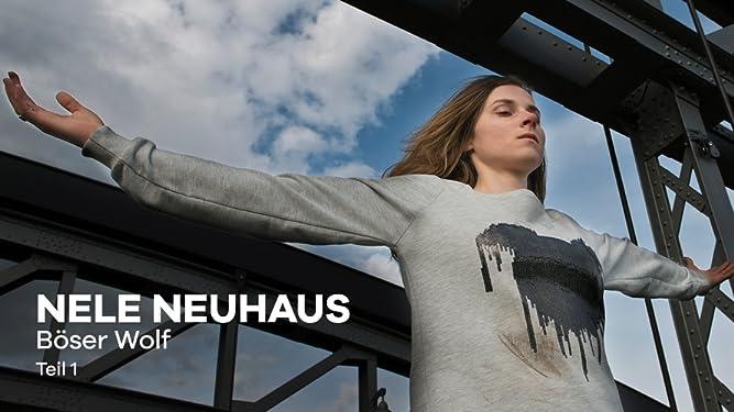 Nele Neuhaus - Taunuskrimi: Böser Wolf (1)