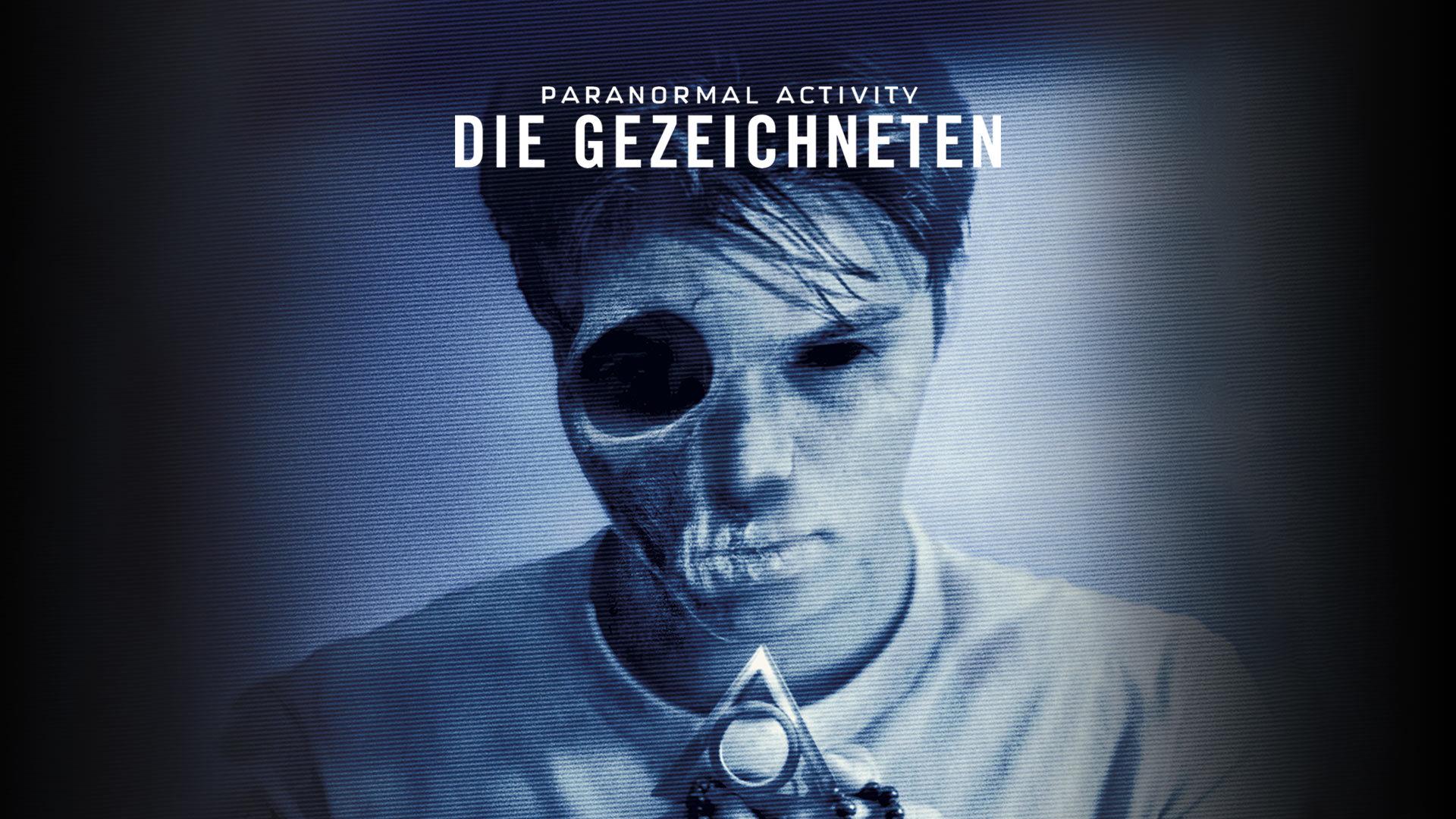 Paranormal Activity: Die Gezeichneten (Extended Version) [dt./OV]