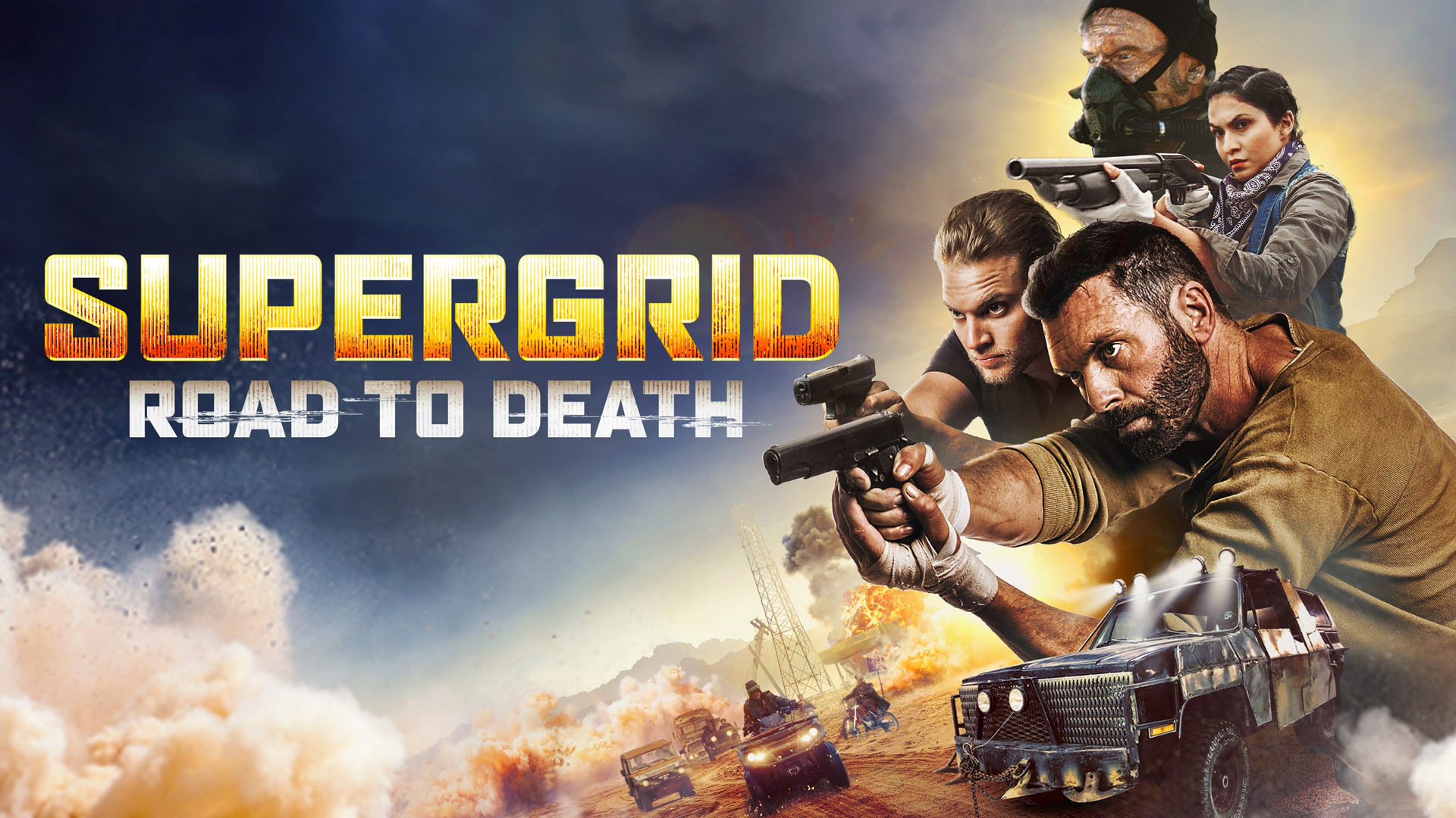 SuperGrid: Road to Death