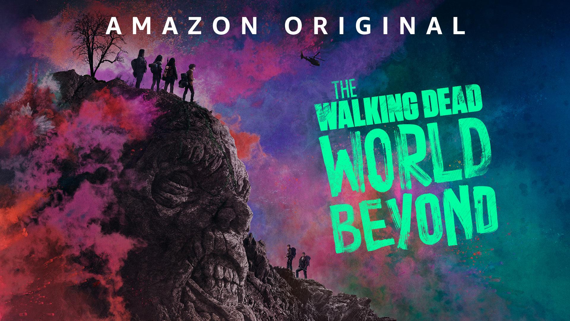 The Walking Dead: World Beyond [dt./OV]