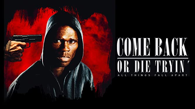 Come Back or Die Tryin': All Things Fall Apart [dt./OV]