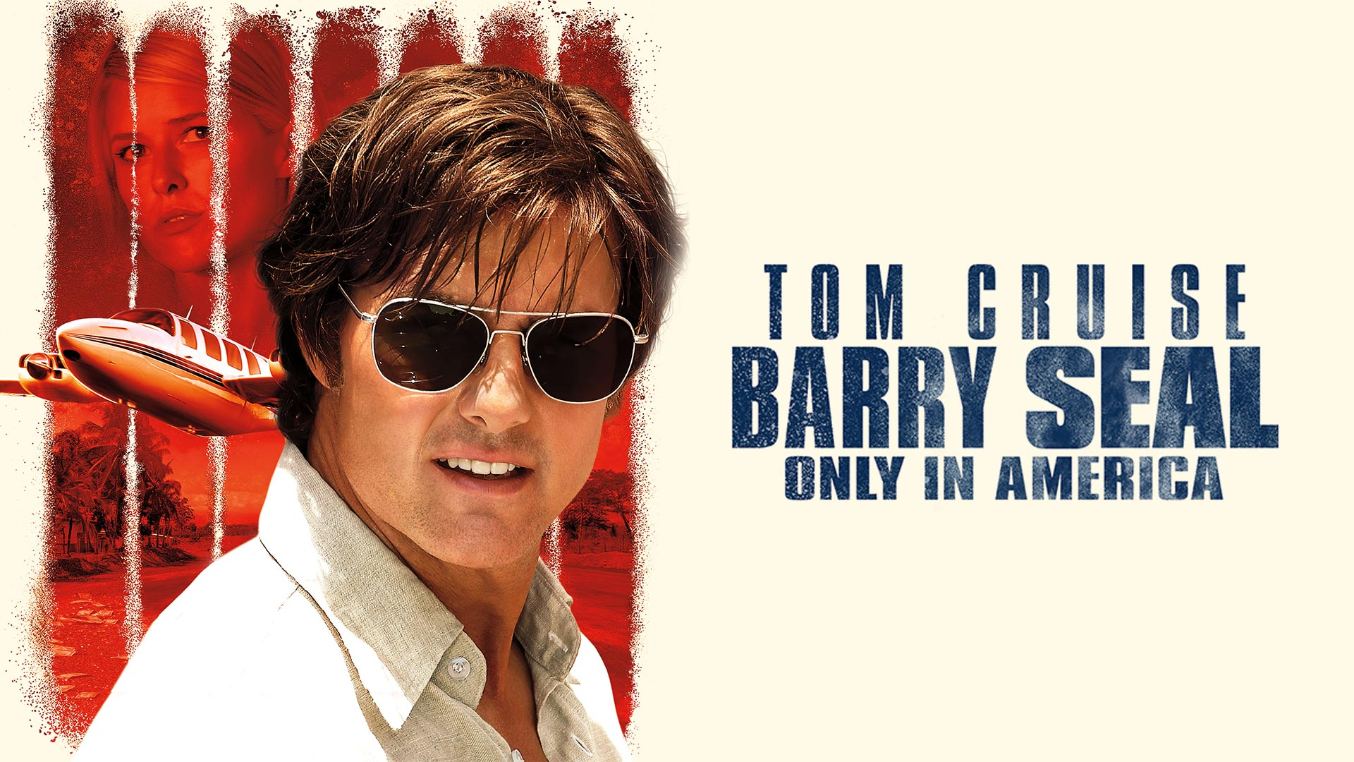 Barry Seal – Only in America (4K UHD)