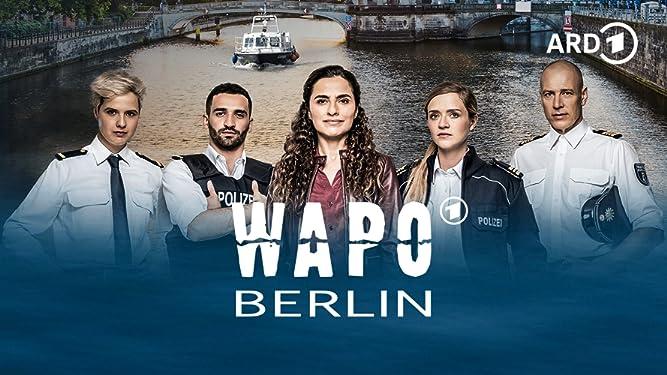 WaPo Berlin, Staffel 1